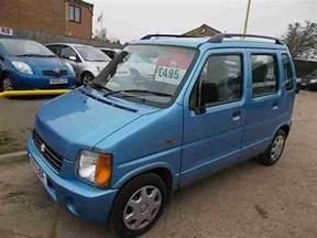Suzuki Wagon Suzuki Wagon R 1 2 Gl Mot March 2018 Car For Sale