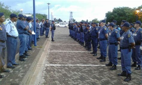 Saps Number Search Court Against Saps Affects Thousands Of Solidarity Solidariteit