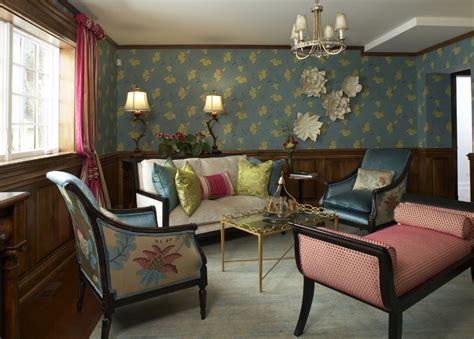 desain interior rumah retro gaya vintage dalam desain interior rumah 7 desain