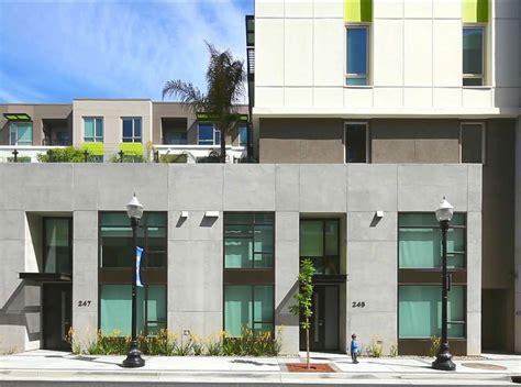 loft house sunnyvale apartment design sunnyvale ca ktgy architects