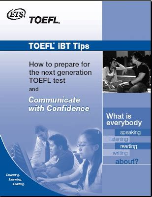 How To Prepare For Toefl Writing Section by Essay Sle Toefl Ibt