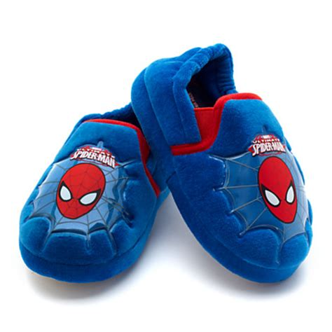 house shoes for kids image spider man slippers for kids jpg disneywiki