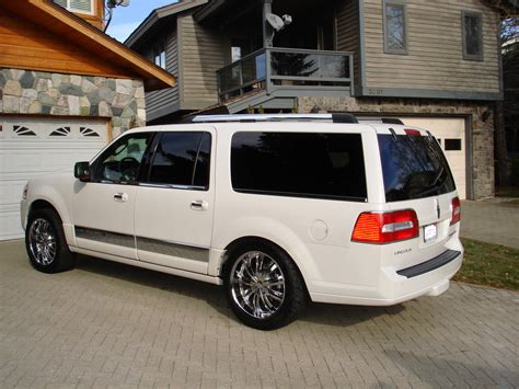 lincoln navigator 2010 2010 lincoln navigator exterior pictures cargurus