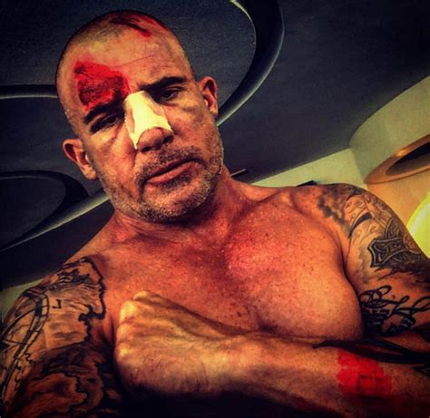 dominic purcell tattoos prison season 5 release date is wentworth miller