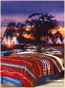 Native American Inspired Bedroom » Home Design 2017