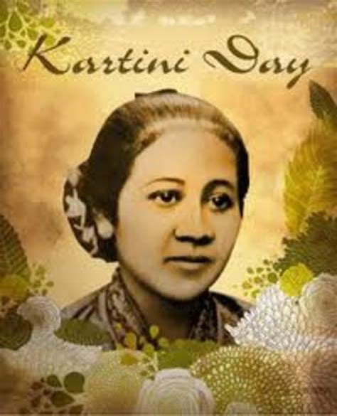 an inspiring emancipator raden adjeng kartini voices of youth