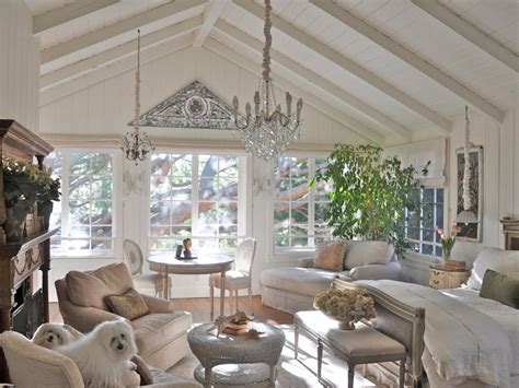 vaulted ceiling decorating ideas cottage decorating ideas interior design styles and