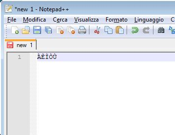 lettere con l accento lettere accentate e maiuscole ubuntu windows mac os x