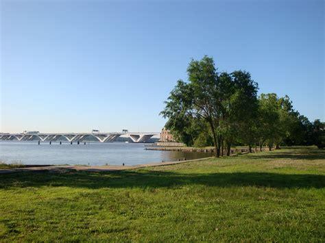 park alexandria va waterfront plan implementation city of alexandria va