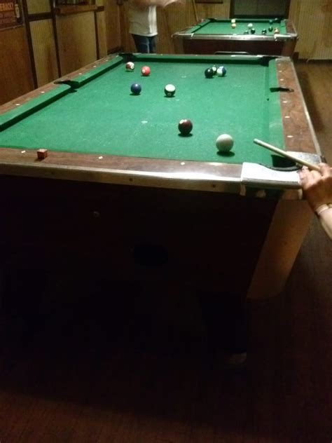 pool table movers south jersey shitty pool table infested with stains yelp