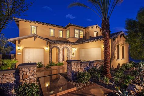 summerlin a masterfully planned community selling new