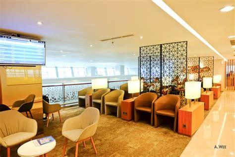 citilink lounge jakarta soekarno hatta airport indonesia travel guide