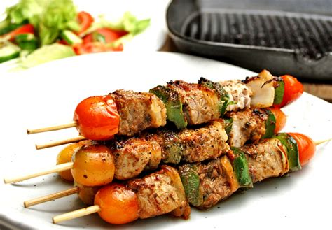 kebab cuisine what specific food your country state is known for if
