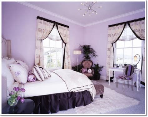 teen purple bedroom 35 inspirational purple bedroom design ideas