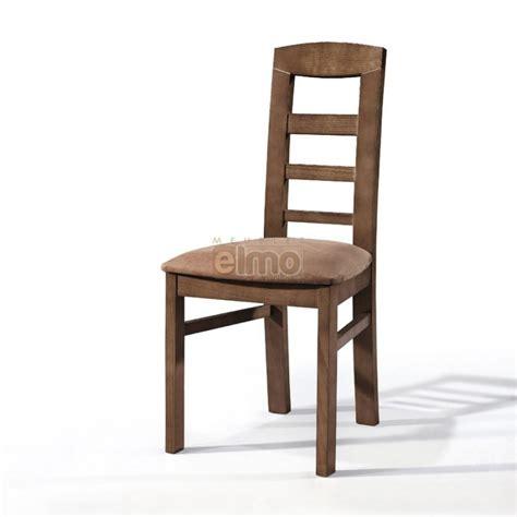 chaise de salle a manger en bois chaise de salle 224 manger ch 234 ne massif dossier bois