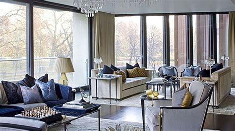 Immobilier : un appartement vendu 32 millions d?euros à Londres