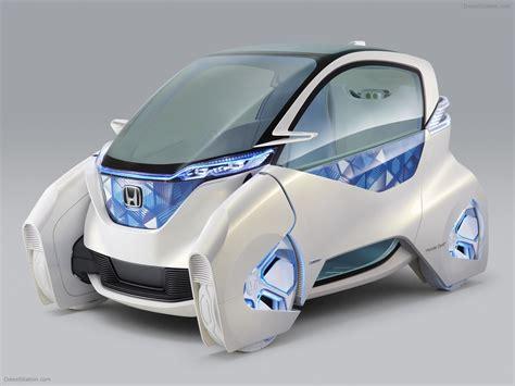 future honda honda concept cars at tokyo auto show 2011 exotic car
