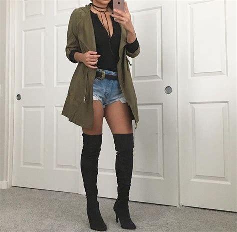 Sandal Wanita Sandal Flat Sandal Trendy Un 043 Pink image result for thigh high boots