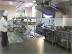 Chinese Restaurant Kitchen Design by Design Considerations For Commercial Kitchen Design