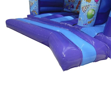 jv bouncy castle hire basingstoke and inflatable slide 19 x 18ft party bouncy castle and slide combi jv bouncy