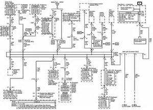2006 chevrolet silverado 2500 stereo wiring diagram autos post