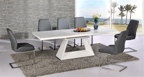 Grey And White Dining Chairs Grey And White Dining Furniture Chairs Seating