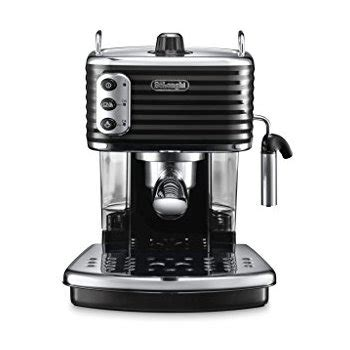 Mesin Kopi Delonghi Ecov311 Bk Espresso Coffee Maker And Coffee Machin delonghi ec152 espresso coffee machine co uk kitchen home