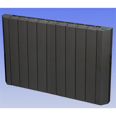 radiateur 233 lectrique 224 inertie s 232 che c 233 ramique thermochauffe mod 232 le versailles anthracite 1500