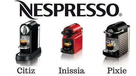 nespresso pixie best price nespresso inissia vs pixie vs citiz which one is the best