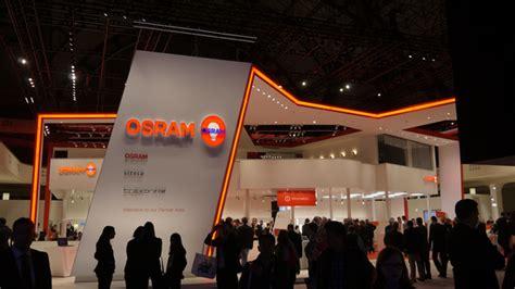 Lu Led Osram 2014 osram highlights advanced lighting technology at light