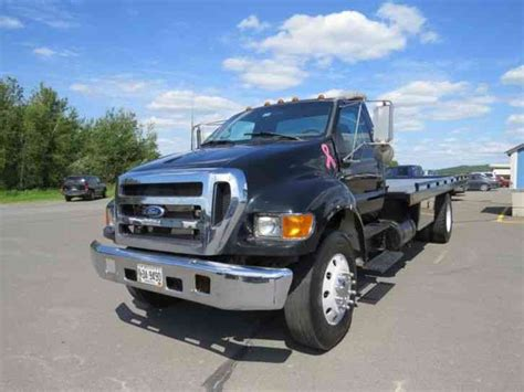F650 Price New by 2005 Ford F650 Cost New