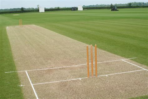 best wicket wicket prep pitchcare magazine