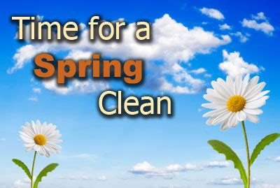 time for spring cleaning time for a spring clean with autovac autovac