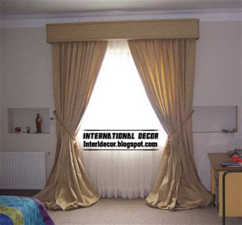 simple curtains for bedroom 10 latest classic curtain designs models for bedroom