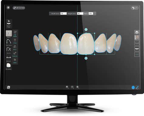 Smile Designer Pro Digital Smile Design Powerpoint Template
