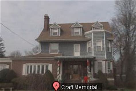 craft memorial funeral home port chester new york ny