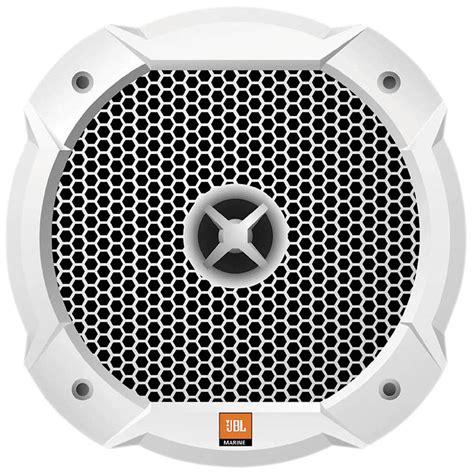 jbl marine speakers jbl 174 ms6200 6 1 2 quot 2 way marine speakers 144701