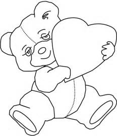 teddy coloring pages free coloring pages of teddy with