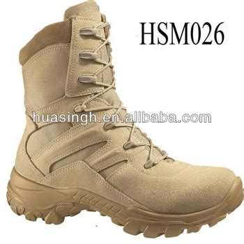Sepatu Delta Techtical Boots Desert 6 Inch Original Made In Usa Origin us style navy seals beige land tactical search