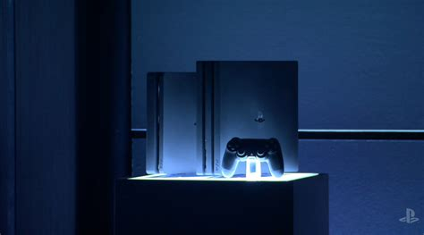 for the ps4 ps4 slim and ps4 pro officially revealed niche gamer