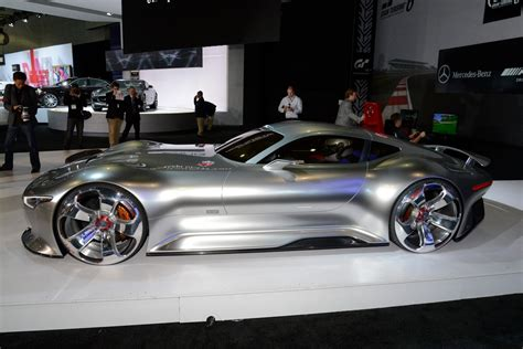 mercedes supercar concept mercedes is allegedly working on a new v12 supercar