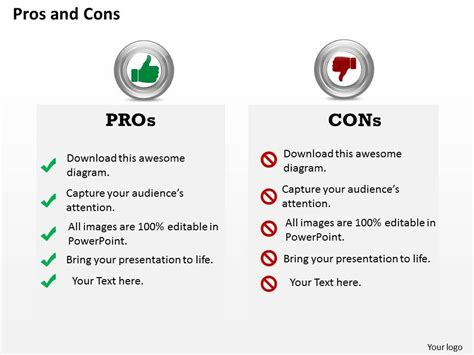 pros and cons list template pros and cons list template 28 images pros and cons