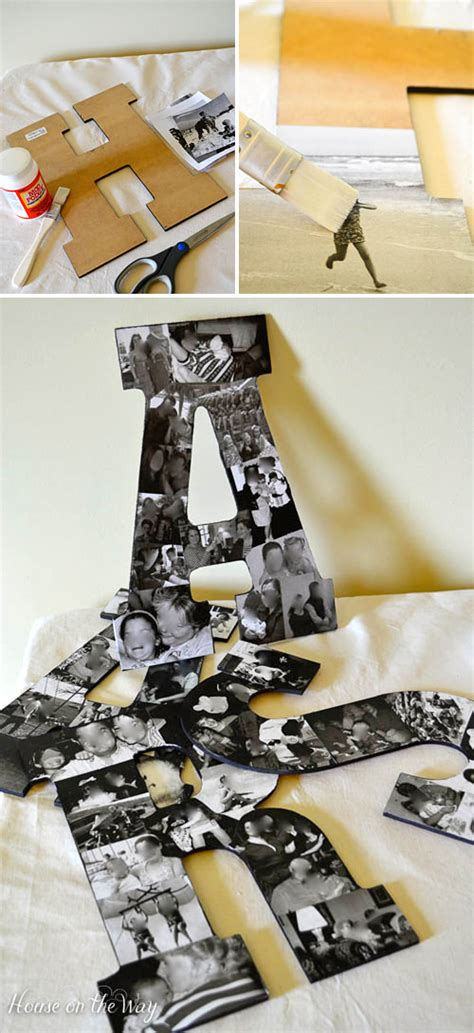 diy projects for gifts top 10 handmade gifts using photos the 36th avenue