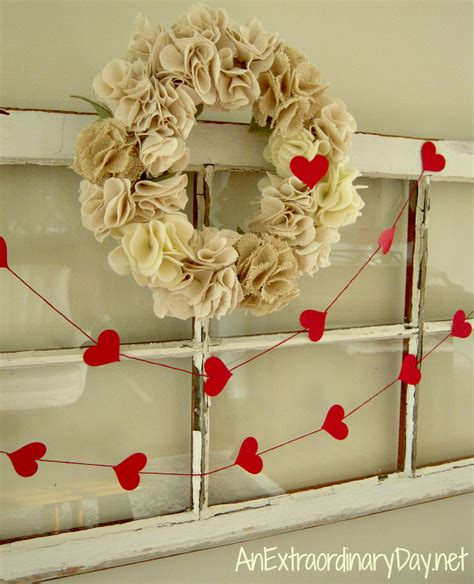 valentines day window diy inspiration decorating a vintage window for