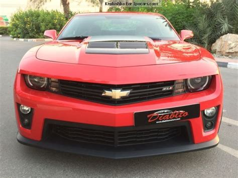 2013 camaro zl1 mpg 2013 chevrolet camaro zl1 6 2 v8 aut car photo and specs