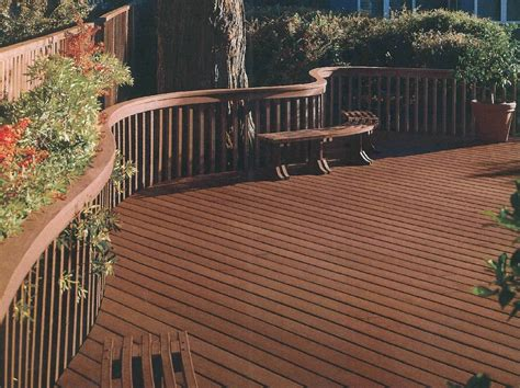 wood epoxy deck coating paint armorpoxy wooden deck