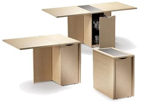 multifunctional tables for small spaces small spaces dining tables and spaces on