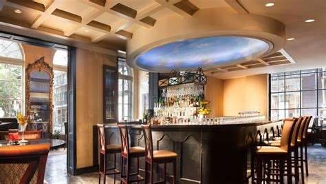 rib room new orleans restaurants dining omni royal orleans