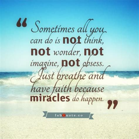 Where Can I The Miracle Faith Quotes Sayings Images Page 53