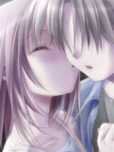 anime lovers j02yzes cute anime love drawings